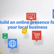 Bring your local business online