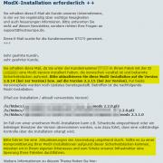 Host Europe E-Mail